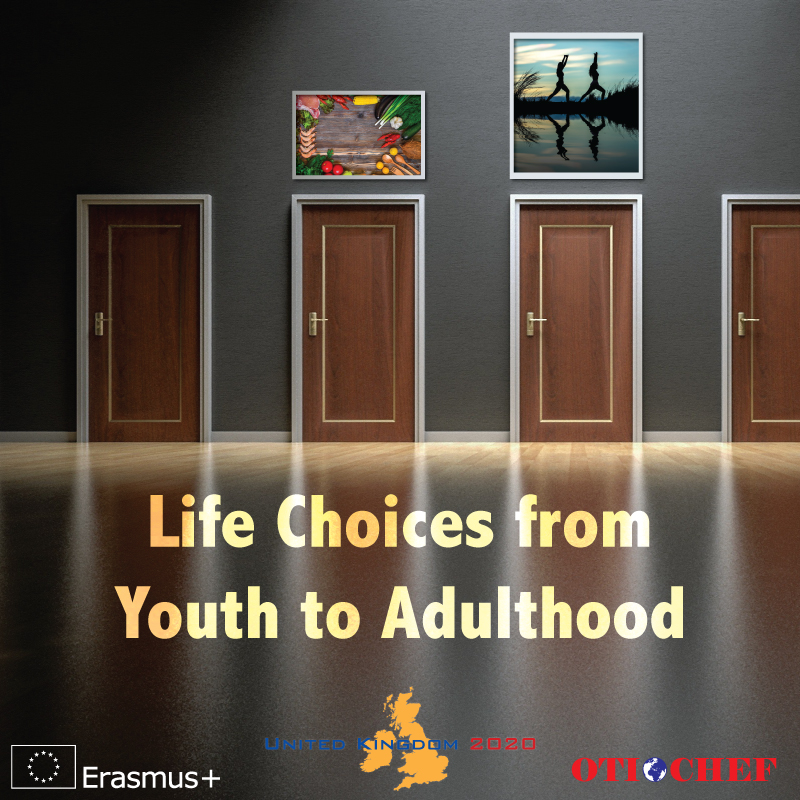 Life Choices from Youth to Adulthood